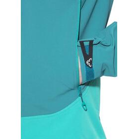 Dynafit Mercury DST Jas Heren turquoise